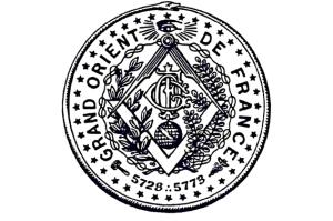sceau du GODF