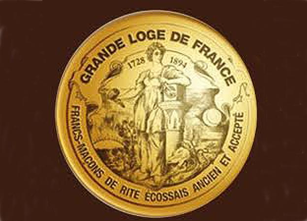 sceau GLDF