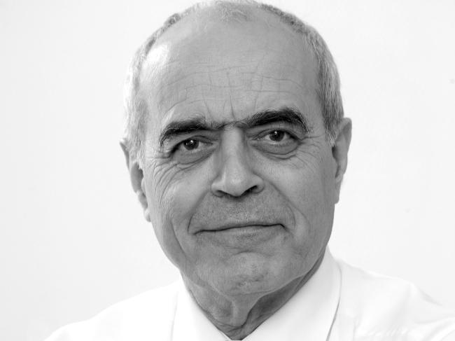 Alain Juillet