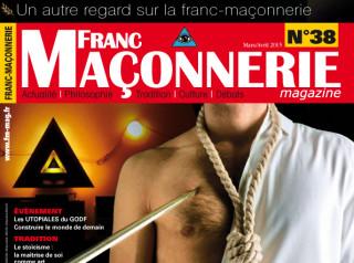 Franc-Maçonnerie Magazine N°38