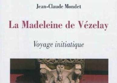 La Madeleine de Vezelay