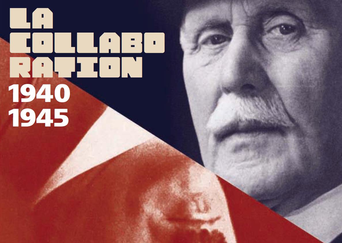 Expo La Collaboration 1940-1945