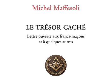 Le Trésor caché, de Michel Maffesoli