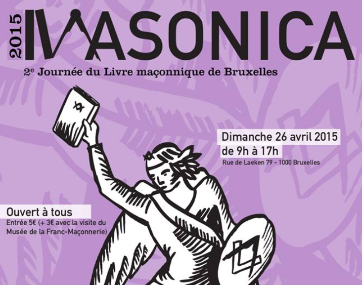 Masonica 2015