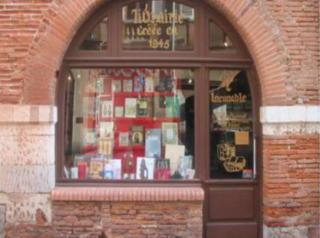librairie l'Incunable