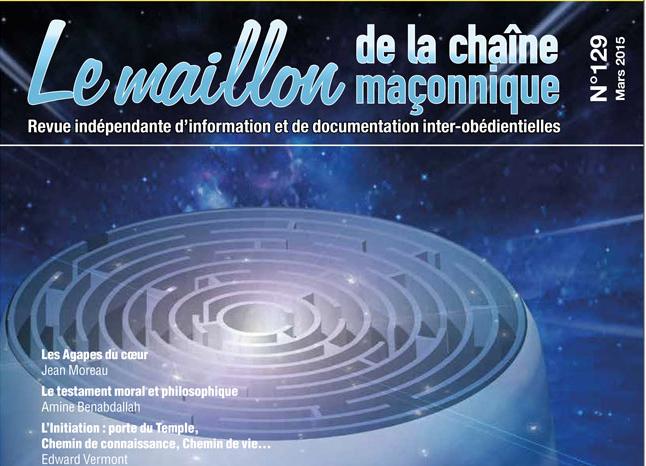 Le Maillon n° 129