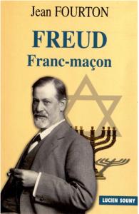 Freud franc macon par Jean Fourton