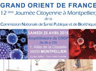 Journée Citoyenne à Montpellier