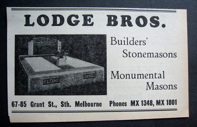 Lodge bros