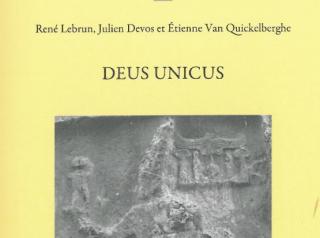 Deus Unicus