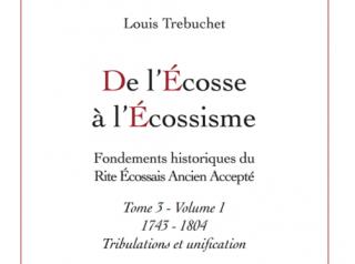 De l'Ecosse à l'écossisme, Tome 3