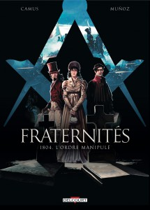 FRATERNITES 2