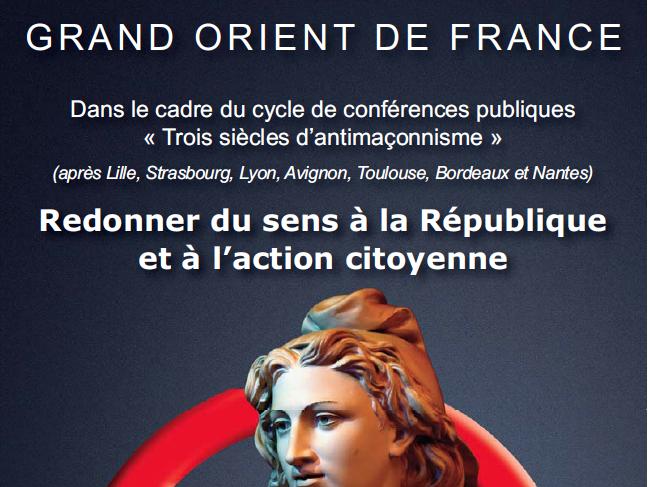 antimaçonnisme Rouen