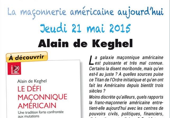 Alain de Keghel-Detrad