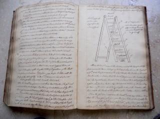 manuscrit Francken