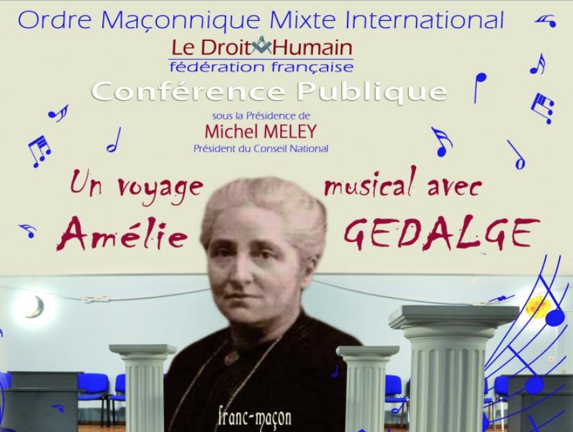 Amélie Gedalge