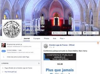 GLDF Facebook