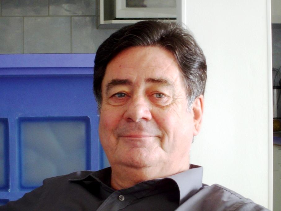 Patrice Deriemont