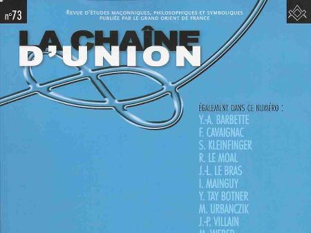 Chaine d'Union 73