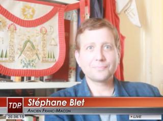 Stephane Blet