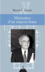 Memoires dun macon franc