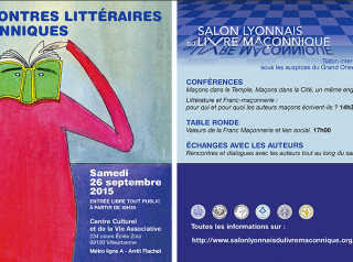 salondulivreLyon sept15