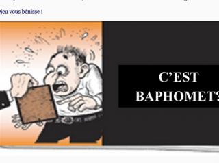 tract baphomet