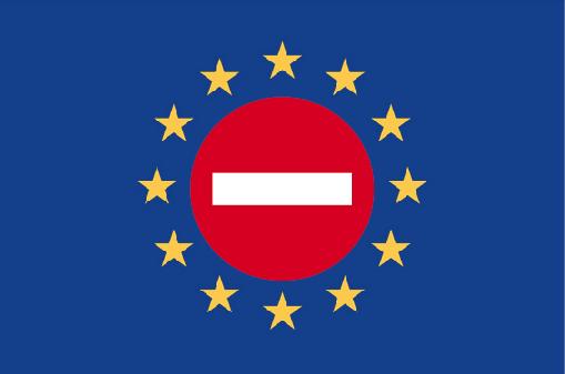 Europe interdit