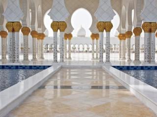Mosquee Sheik Zayed