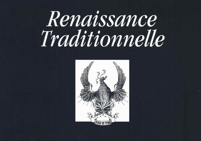Renaissance Traditionnelle