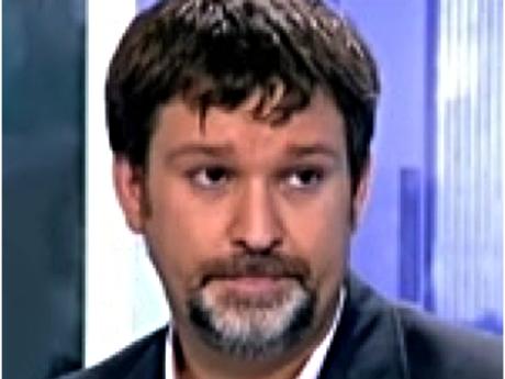 Stéphane François