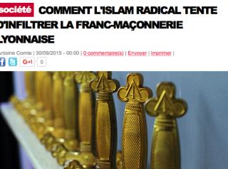Islam Lyon