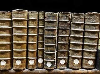 Rayonnages_Bibliotheque_Mazarine