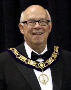 Douglas W. McDonald