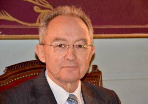 Guy Arcizet