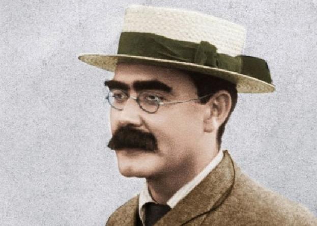 R Kipling