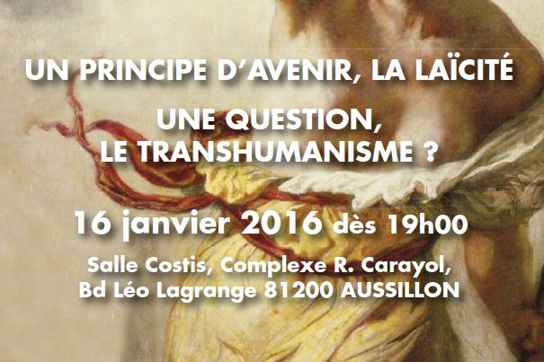transhumanisme 16janvier