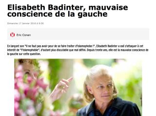 E Badinter Marianne