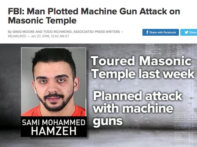 Hamzeh Milwaukee