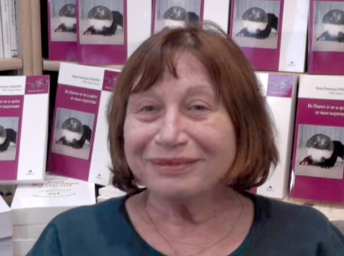 Marie-Dominique Massoni