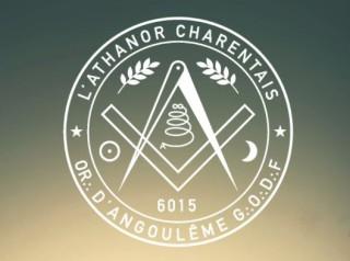Sceau Athanor Charentais