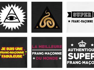 Tee-shirts FM
