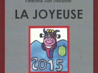 laJoyeuse Debarnot