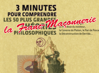 3minutes FrancMaconnerie