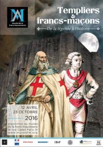 Templiers et francmacons