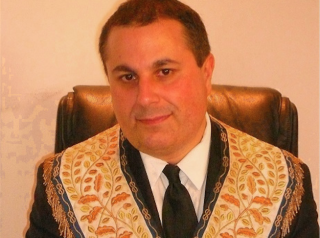Edouard Habrant