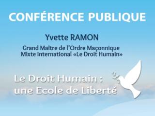 Yvette Ramon 100316