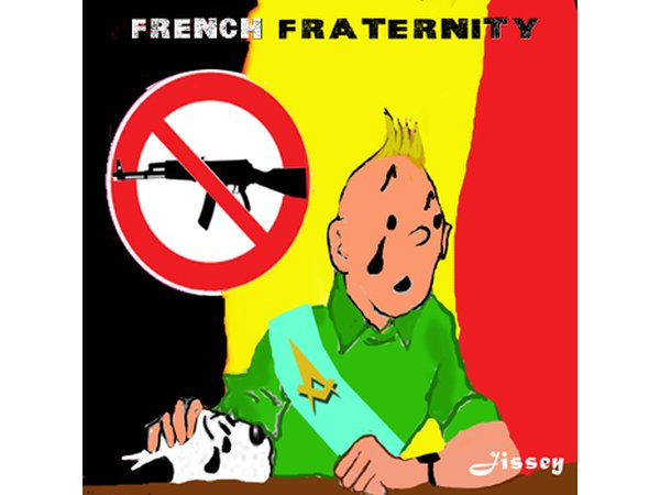 french fraternity
