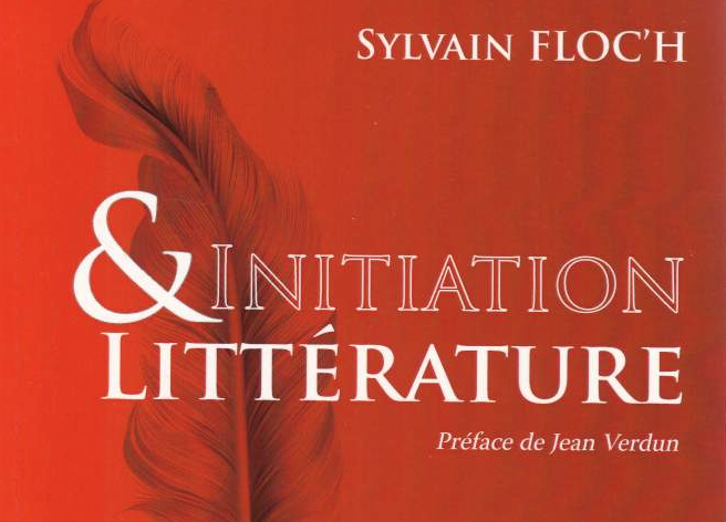 initiation et litterature