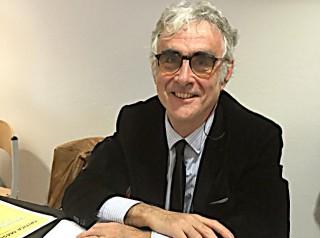 JP Bacot